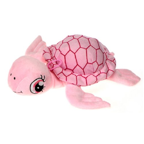 "Pink Sea Turtle 8.5"" by Fiesta"