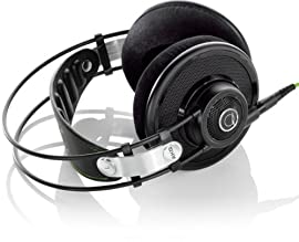 AKG Q701 Premium Class Reference Headphones, Quincy Jones Signature Line