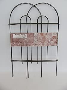 Glamos 770190 32-Inch High by 10-Feet Long Java Fence