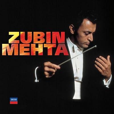 Tribute to Zubin Mehta