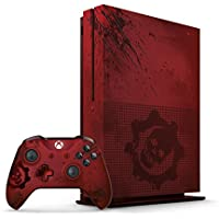 Microsoft Xbox One S 2TB Gears of War 4 Limited Edition
