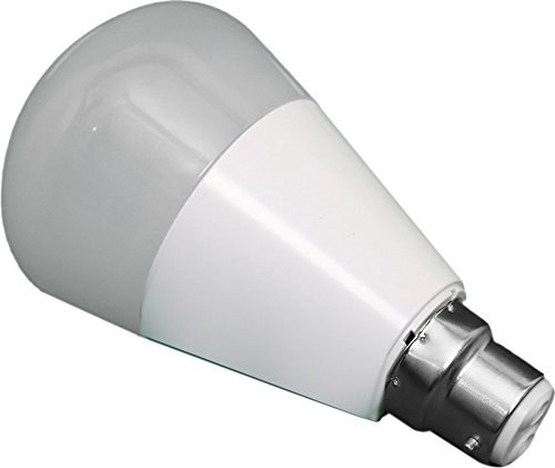 12W LED Bulb (Cool White, Set Of 4)