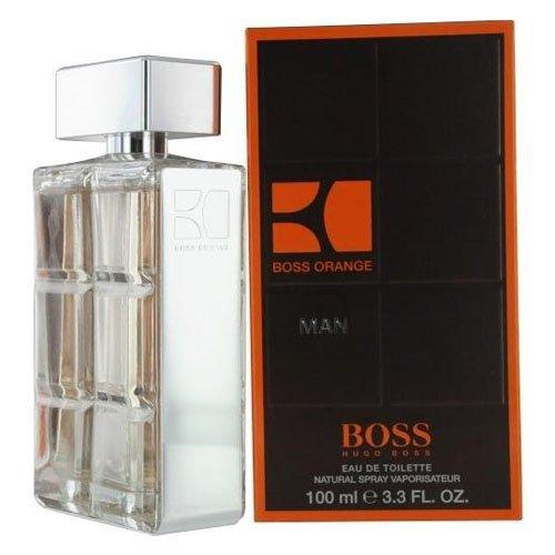Orange by Hugo Boss, 3.3 Ounce