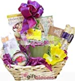 Chicken Soup Get Well Gift Basket