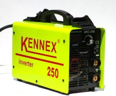 Kennex-250Amps-Inverter-Welding-Machine