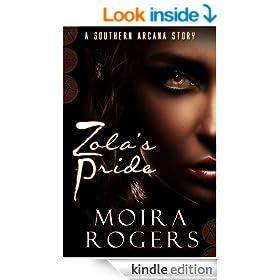 Zola's Pride (Southern Arcana)