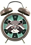 Raccoon Talking Alarm Clock II