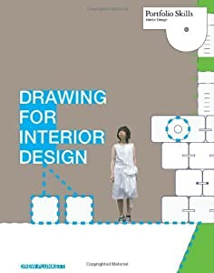 Drawing for Interior Design by Drew Plunkett (Aug 19 2009) by Laurence King