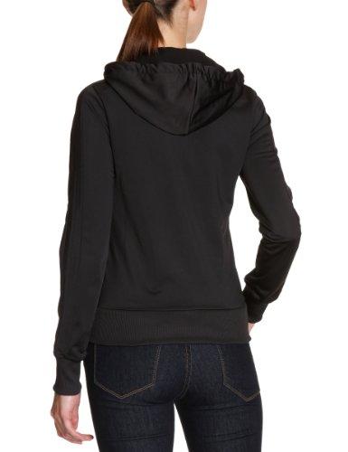 49324421784d31 Reviews PUMA Damen Sweat-Jacke M Hooded, black, XS, 558290 01 – Puma ...