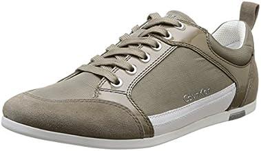 Calvin Klein Cash, Baskets mode homme - Beige (Tew), 40 EU