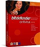 Bitdefender Antivirus 2010 -3 Pc/1 Yr [OLD VERSION]