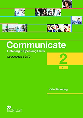 Communicate Listening and Speaking Skills 2