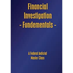 Financial Investigation - Fundamentals