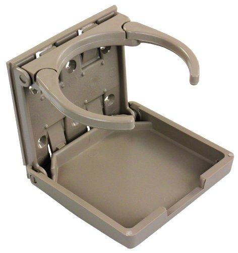 JR Products 45623 Tan Adjustable Cup Holder (Camper Cup Holder compare prices)