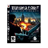 echange, troc Turning Point: Fall Of Liberty (PS3) [import anglais]
