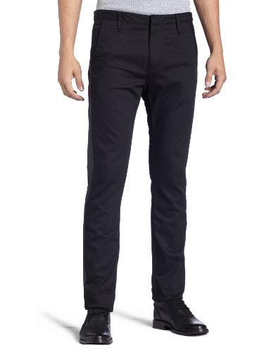 7 For All Mankind Men's Tuxedo Rhigby Jeans