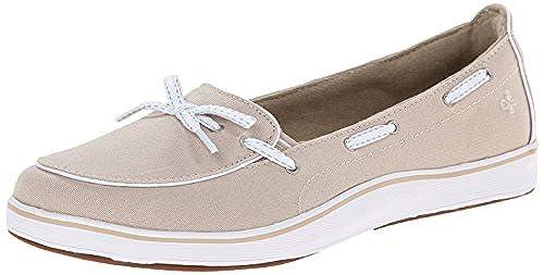 7. Grasshoppers Women's Windham Slip-On Loafer