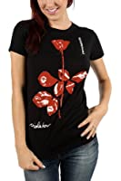 Depeche Mode - - T-shirt de Violator de femmes en noir