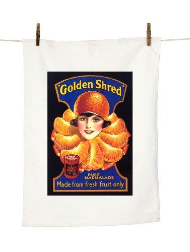 Robertsons Golden Shred Pure Marmellata Strofinaccio
