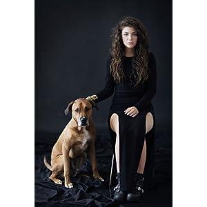 Lorde『Pure Heroine』