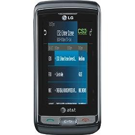 LG Vu Plus Phone (AT&T)