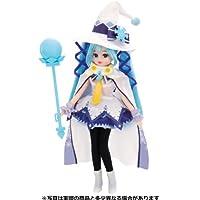 リカちゃん 雪ミク Magical Snow Ver.