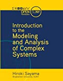 img - for Introduction to the Modeling and Analysis of Complex Systems book / textbook / text book