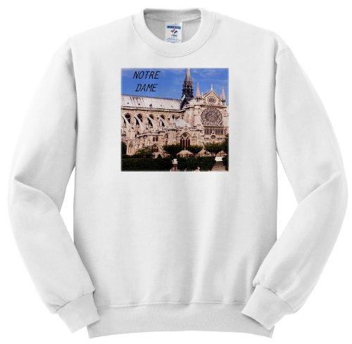 Notre Dame - Adult Sweatshirt Xl