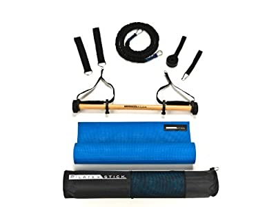 Peak Pilates Pilatesstick Basic Kit Package by Mad Dogg Athletics, Inc.