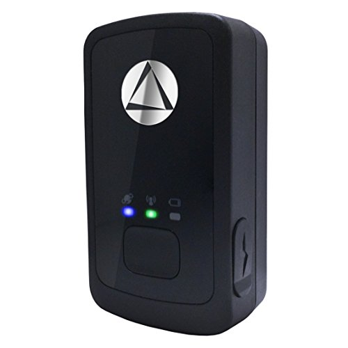 LandAirSea 2700 Silver Cloud TAG Personal Tracking Device