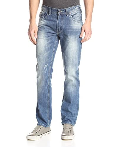 X-Ray Men's Denim Jogger