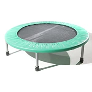 Weider Mini Trampoline (Black)