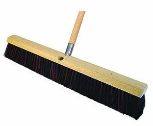Amazon.com: Magnolia 5624 24-Inch Garage Floor Broom: Home Improvement