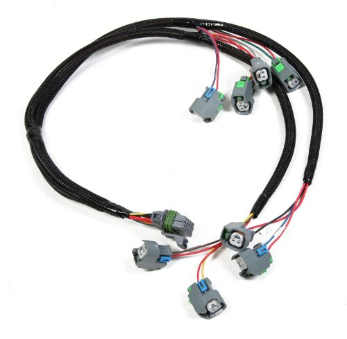 Holley 558-201 Lsx Fuel Injection Harness