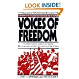 img - for Voices ofFreedomAnOralHistory oftheCivil RightsMovement from the 1950sThrough the 1980s book / textbook / text book