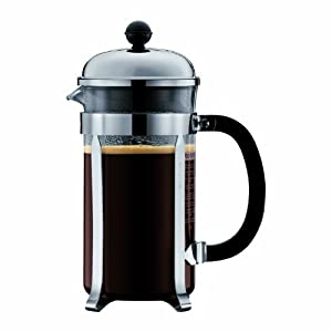 Coffeemaker - Bodum Chambord Coffee Press