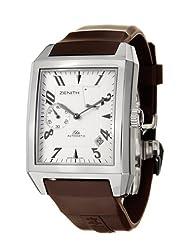 Zenith Port Royal Reserve De Marche Men's Automatic Watch 03-0550-685-01-R513