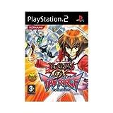 echange, troc Yu -Gi -Oh! GX Tag Force Evolution (Sony PS2) [Import UK]