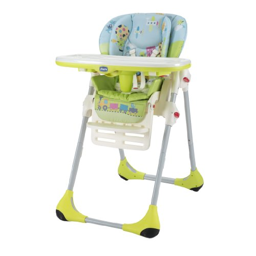 Chicco 07079065660000 Hochstuhl Polly 2 in 1 Baby World