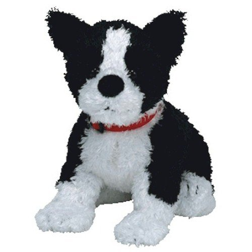 Ty Beanie Babies Barklowe - Dog (BBOM September 2006) - 1