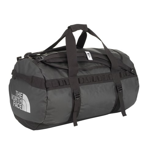 The North Face T0ASTDJK3 Base Camp Duffel Travelbag - TNF Black, One Size