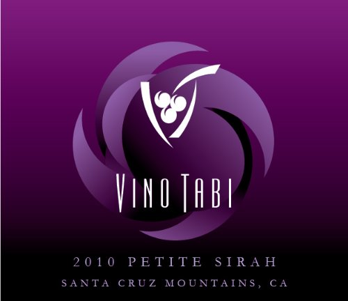 2010 Vino Tabi Petite Sirah 750 Ml