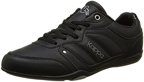 kappa-talia-sneakers-basses-femme-noir-914-black-silver-39-eu