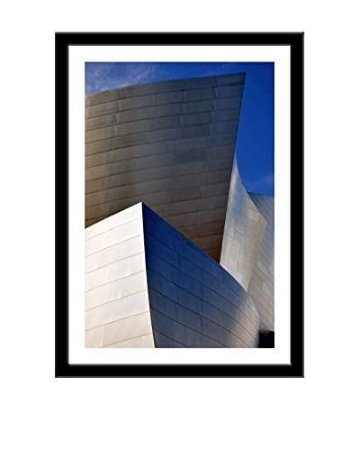 Photos.com by Getty Images Disney Opera House Artwork On Framed Paper