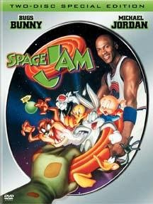 Cover of &quot;Space Jam (Two-Disc Special Edi...