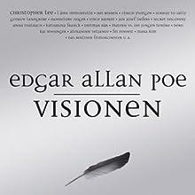 Visionen Hörspiel von Edgar Allan Poe Gesprochen von: Christopher Lee, L'âme Immortelle, Iris Berben