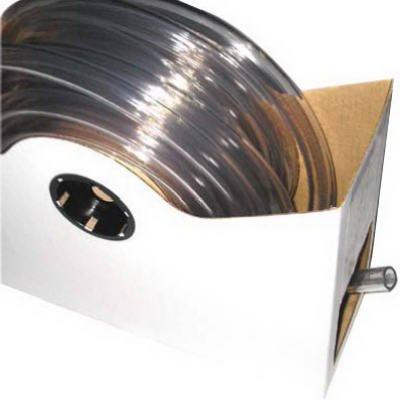 Master Plumber 7003PTV Clear Vinyl Tubing 1/4-Inch ID x 3/8-Inch OD x 100-Feet