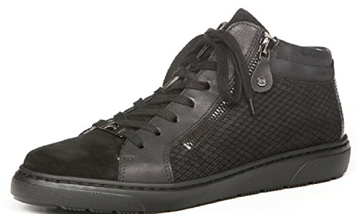ara 12-33809-07 Toronto, Sneaker donna, Nero (nero), 38 EU