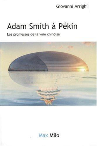 Adam Smith à Pékin