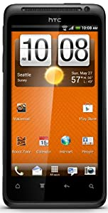 HTC EVO Design 4G Prepaid Android Phone (Boost Mobile)